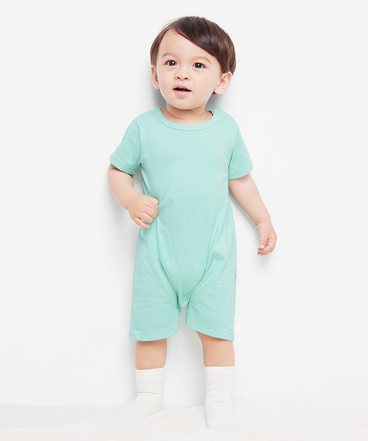 純棉連身衣-Baby