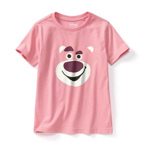 皮克斯系列印花T恤-01-童