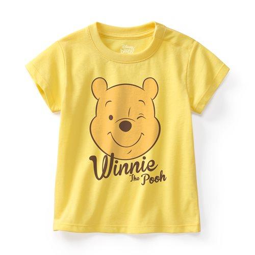迪士尼系列印花T恤-40-Baby