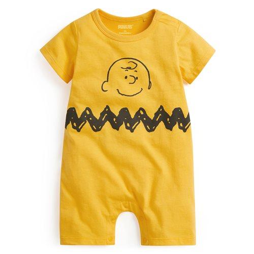 史努比系列純棉連身衣-Baby