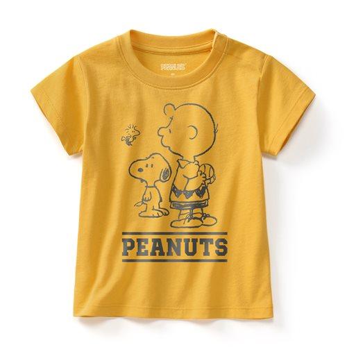 史努比系列印花T恤-15-Baby