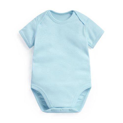 純棉羅紋包臀衣-Baby