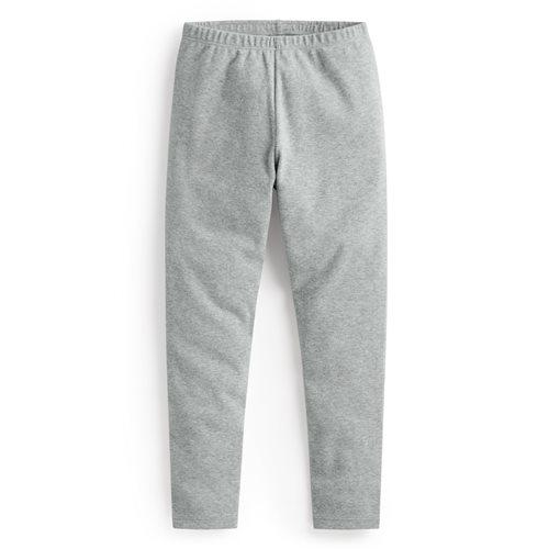 磨毛羅紋內搭褲-童