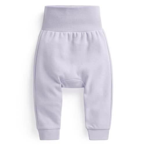 高腰長褲-Baby